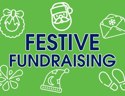 Festive Fundraising