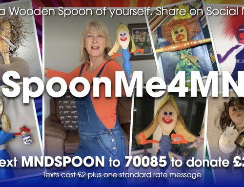 #SpoonMe4MND